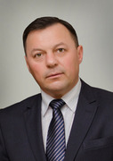 Yury Evdokimov, Chairman of Trade Union Committee of Gazprom neftekhim Salavat