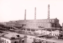 Salavat Heat and Power Station