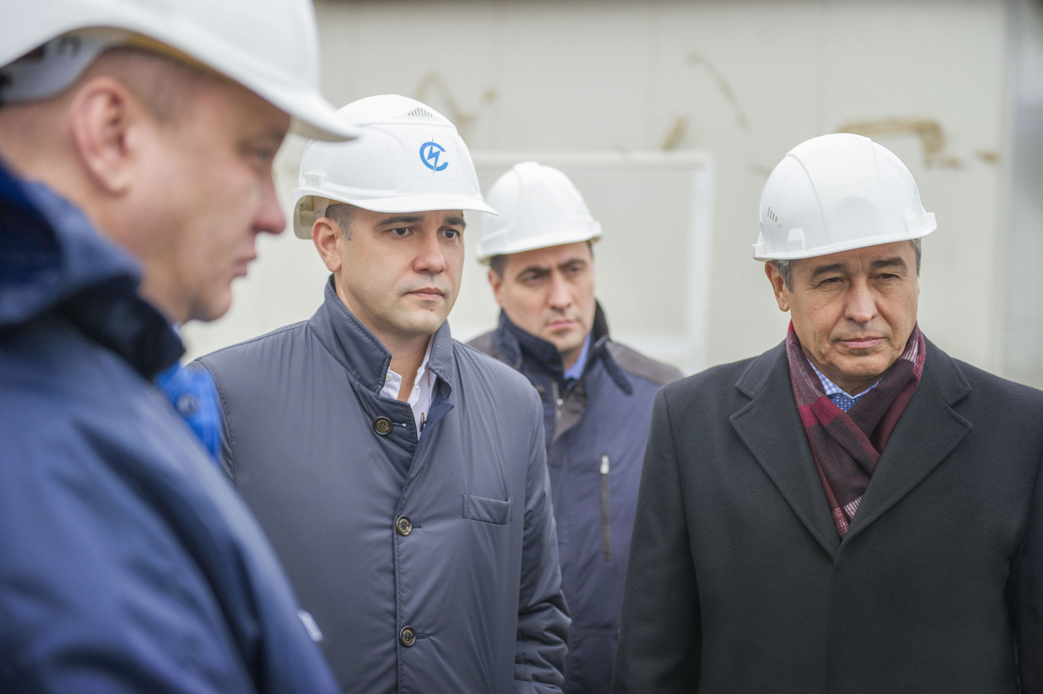 JSC Gazprom neftekhim Salavat 85