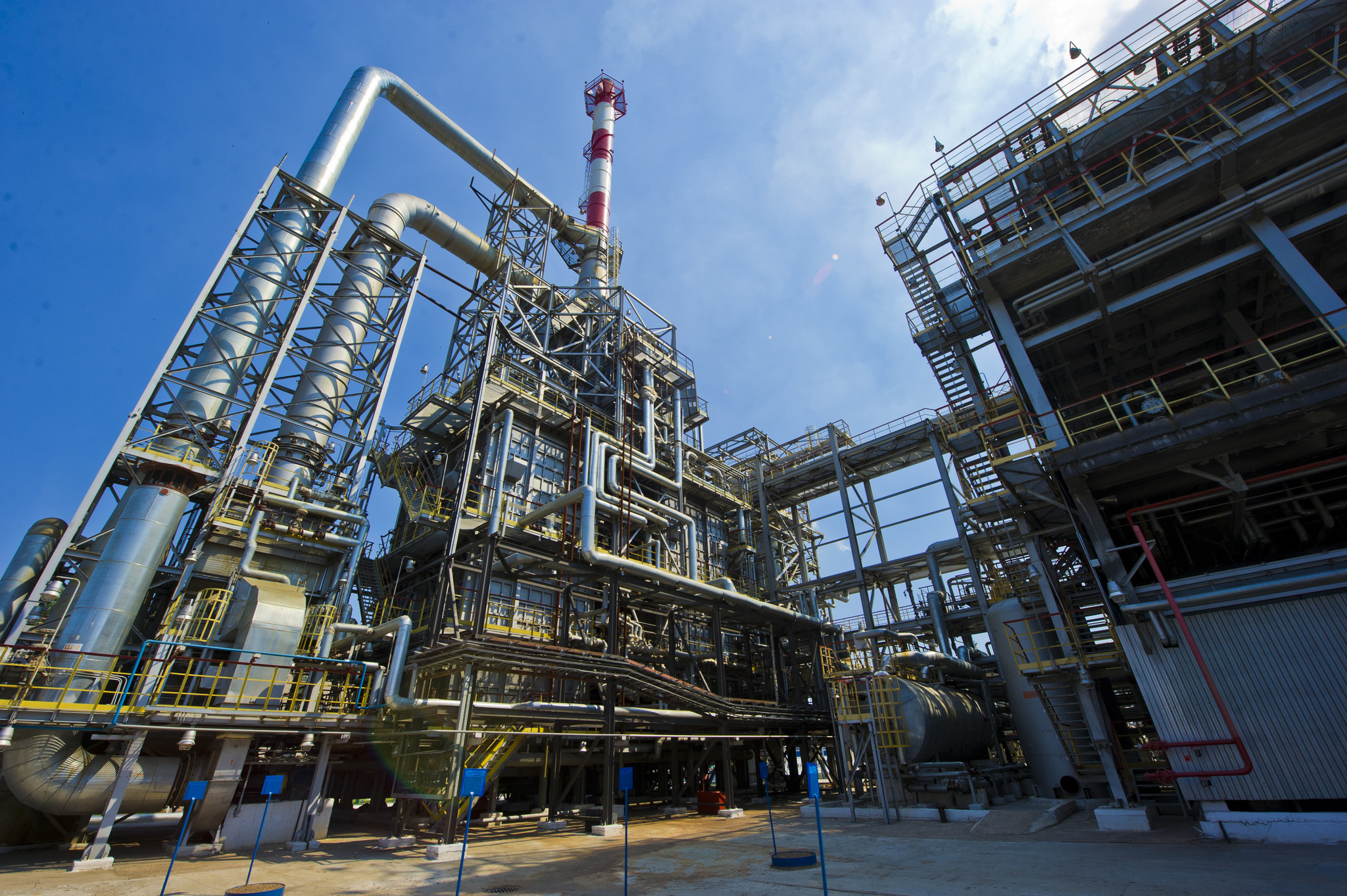 JSC Gazprom neftekhim Salavat 4
